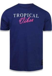 Camiseta Amir Slama New Era Masculina - Masculino