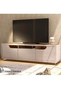 Rack Jersey- Off White & Noce- 53X180X45Cmcasa D