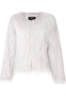 Unreal Fur Jaqueta Unreal Dream - Roxo