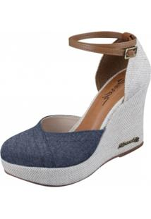 Sapato Barth Shoes Espadrille Jeans