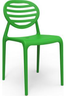 Cadeira Stripe Verde