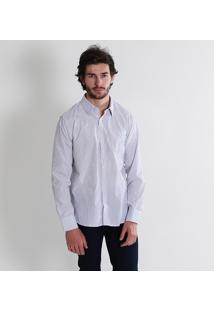 Camisa Masculina City Gear