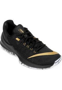 Tênis Masculino Nike Air Max Infuriate 2 Low