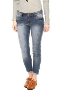 91060c03b2 ... Calça Jeans Enfim Básica Azul