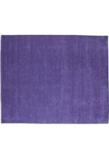 Tapete Fields Plain Violet