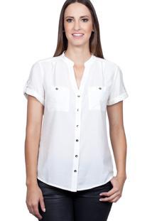 021355904d Camisa Moderna Poliamida feminina
