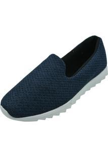 Tênis Confort Sand Shoes Marinho