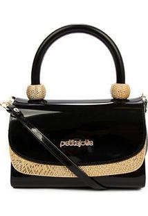 Bolsa Petite Jolie Mini Bag Feminina - Feminino
