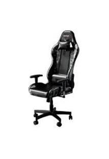 Cadeira Gamer Bunker Camuflada Cinza Pro E-Sports Ergonomica Reclinavel