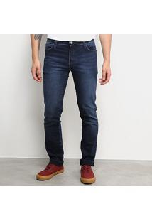 Calça Jeans Skinny Colcci Alex Estonada Masculina - Masculino