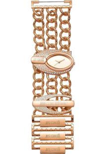 Relógio Just Cavalli Feminino Wj28020Z