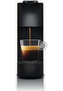 Cafeteira Essenza Mini C30 Branco Nespresso 110V