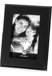 Porta Retrato 781 13X18 Cm Black Art Image