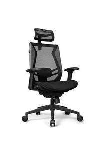 Cadeira Office Dt3 Sports Spider Black - 12056-4