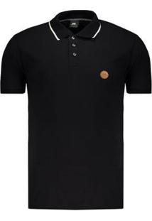 Camisa Polo Hd Especial Basic Masculina - Masculino