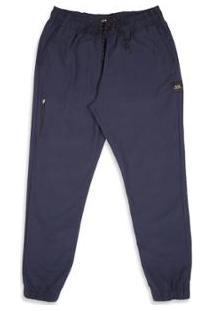 Calça Oakley Jogger - Masculino-Azul
