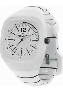 Relógio Converse Rebound Branco