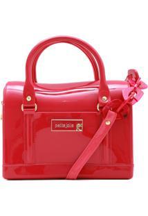 5df66eb7ba Bolsa Petite Jolie Vermelha feminina