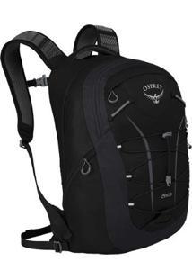 Mochila Daypack 18 Litros Osprey Axis Para Notebook - Unissex