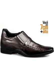 Sapato New Vegas Alth 52001-14