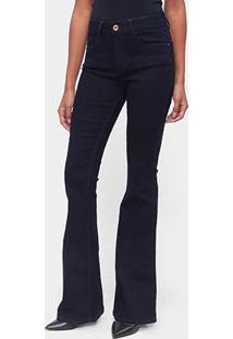 Calça Jeans Flare Lez A Lez Feminina - Feminino