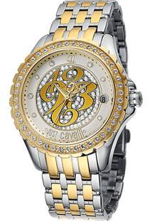 Relógio Just Cavalli Feminino Wj20206S