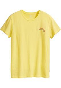 Camiseta Levis Perfect - S