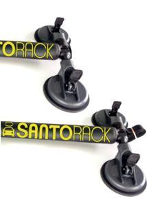 Rack De 8 Ventosas Santo Rack Top Com Backup De Segurança