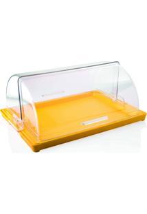 Porta Pão Vitra Ou-Amarelo - Multistock