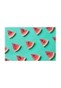 Painel Adesivo De Parede - Frutas - Colorido - Cozinha - 1243Pnp