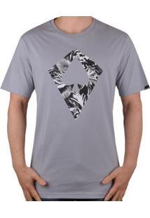Camiseta Mcd Solarized Masculina - Masculino