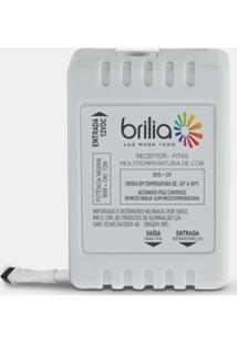 Receptor Infravermelho Para Fitas De Led Rgb 12V 910326 - Brilia