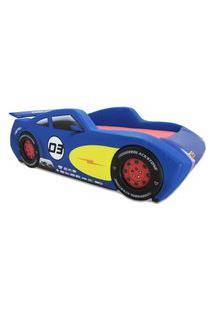 Cama Carro Racing