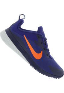 Tênis Nike Ck Racer 2 - Masculino - Azul Esc/Laranja