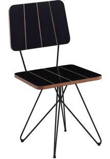 Cadeira Costela Industrial