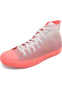 Tênis Converse Chuck Taylor All Star Coral