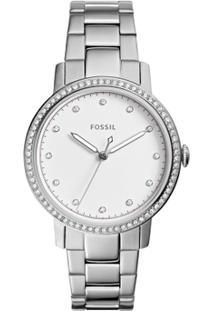 194a2313555 ... Relógio Fossil Feminino Neely - Es4287 1Kn Es4287 1Kn - Feminino-Prata