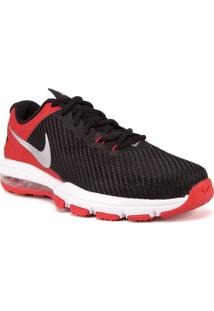 Tênis Masculino Nike Air Max Full Ride Preto