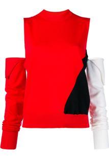 f3e8ad31d Farfetch. Suéter Feminino Cashmere Nylon Trico De Grife Calvin Klein Lee  Color - 205w39nyc Block Unavailable