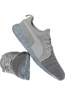Tênis Puma Carson Runner Knit Eea - Masculino