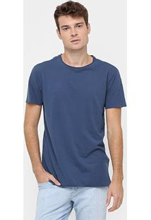 Camiseta Reserva Long Lisa - Masculino