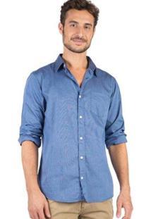 Camisa Lisa Taco Masculina - Masculino