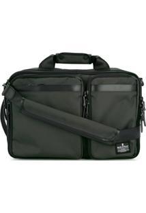 Makavelic Bolsa Para Laptop 'Chae 3 Way' - Green
