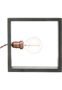 Luminária - B-Side Box