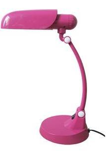 Luminária Urban Toucan - Pink