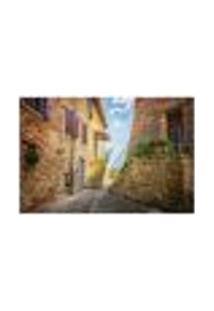 Painel Adesivo De Parede - Itália - 485Pn-P