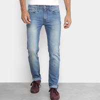 7cb90b378 Calça Jeans Skinny Colcci Estonada Alex Masculina - Masculino