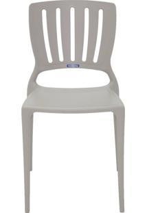 Cadeira Tramontina Sofia 92035/210 Camurça Se