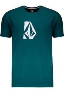 Camiseta Volcom New Skool Masculina - Masculino