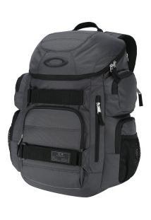 Mochila Oakley Enduro 2.0 - 30 Litros - Cinza Escuro